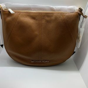 Michael Kors Bedford Shoulder Conversion